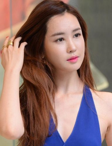 Lee Da Hae - Beautiful Korean Actresses