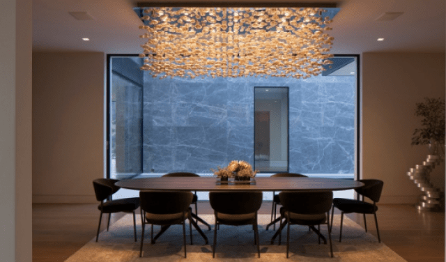The lavish design - modern conference room design ideas