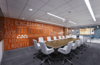 27 Modern Conference Room Design Ideas