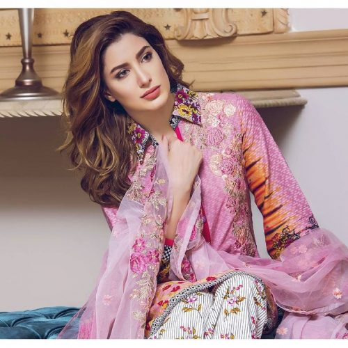 Mehwish Hayat - hottest pakistani actresses