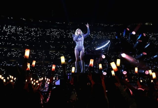 The Super Bowl 51 Halftime Show - best Super Bowl Halftime Shows
