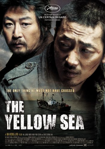 The Yellow Sea (2010) - Asian gangster movies