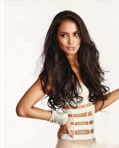 Isabelle Daza - Hottest Asian Girls to Follow on Instagram