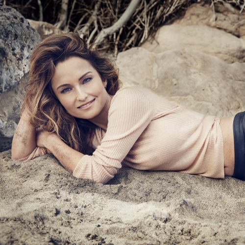 Giada De Laurentiis - Female Celebrities with the Most Beautiful Eyes