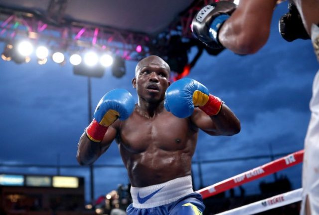 How much is Timothy Bradley net worth? How much is his income? - Timothy Bradley Net Worth