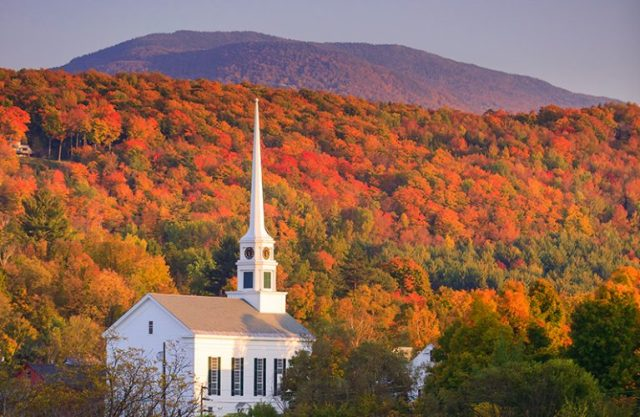Vermont - U.S. States Physician Assistant Salary