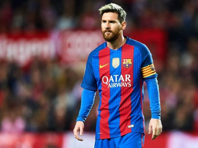 Biography and Wiki - Lionel Messi Net Worth