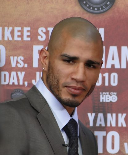 How much is Miguel Cotto Net Worth? How much is his income?