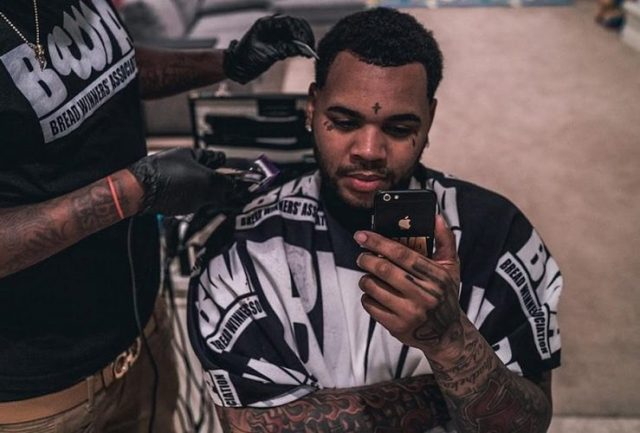 Kevin Gates Net Worth 2018 - How much is Kevin Gates Net worth
