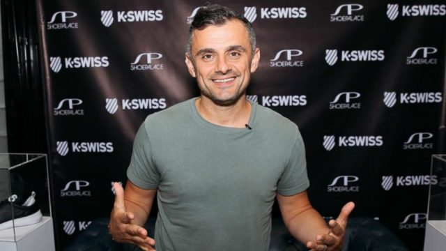Awards and Achievements - Gary Vaynerchuk Net Worth