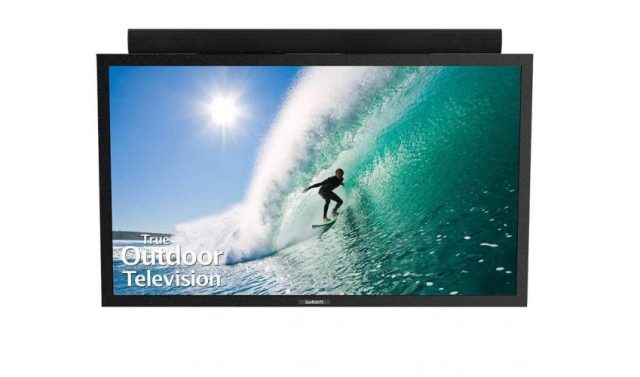 "Sunbrite TV SB-5518HD-BL 55"" Pro Series - Best Outdoor TVs"