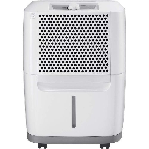 Frigidaire FAD301NWD Energy Star - Best Dehumidifiers
