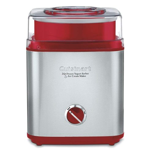 Cuisinart ICE-30R - Ice Cream Makers