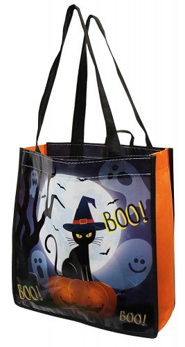 Earthwise Halloween Trick or Treat Bags - Halloween Treat Bags