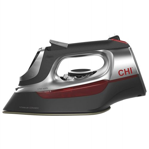 CHI (13102) Retractable Cord - Steam Irons