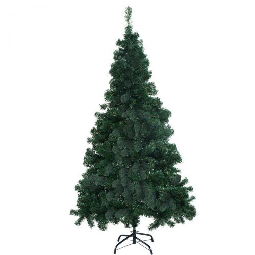 Goplus 8' Artificial Christmas Tree - Artificial Christmas Trees