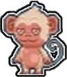 The Monkey Slippy Found!