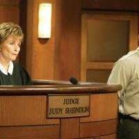 The bailiff on Judge Judy makes $1 million a year