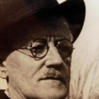 """In 1920s Paris, James Joyce would get drunk, start fights, and then hide behind Ernest Hemingway for protection, screaming, """"Deal with him, Hemingway!"""""""