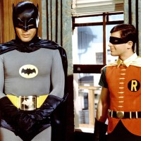 Adam West and Frank Gorshin were once kicked out of orgy because they insisted in staying in character of Batman and The Riddler