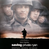 All main actors in the movie Saving Private Ryan apart from Matt Damon were required to undergo military training. This was done so the remaining cast would build up genuine resentment for his character.
