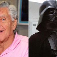 After realizing his voice would be dubbed, David Prowse, the actor for Darth Vader, often improvised his lines which resulted in his co-stars having to respond to the correct lines anyway.