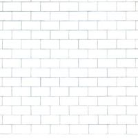 "Pink Floyd's The Wall is implied to be an endless loop. The final song, Outside the Wall, ends with the words ""Isn't this where..."", and the album begins with the words ""... we came in?"" with a continuation of the melody of the last song, hinting at the cyclical nature of Water's theme."