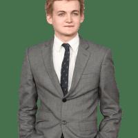 El actor Jack Gleeson, quien interpretó al Rey Joffrey en Game of Thrones, dijo que la escena que más disfrutó después de tres temporadas en el programa fue cuando el cadáver de Joffrey yacía en un pedestal en el set con piedras ceremoniales cubriendo sus ojos, porque llegó a dormir todo el día.