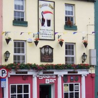 The oldest bar in the world is in Ireland. Archeological records have found that the walls of Sean's Bar have been around, and serving, since 900 AD. Further, there are records of every owner of the pub back to its 10th century founding. It opened over 1100 years ago.