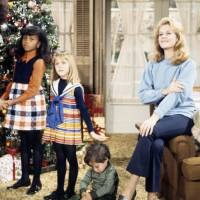 US sitcom Bewitched had a 1970 episode explicitly addressing racism. It was written by 26 African-American students from a tenth grade English class and was the favourite episode of series star Elizabeth Montgomery