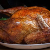 In 1953, Swanson overestimated the number of frozen turkeys that it would sell on Thanksgiving by 260 tons. The company decided to slice up the extra meat and repackage it--creating the first ever TV dinner.