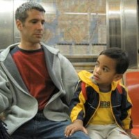 In 2000, a man named Danny Stewart found an abandoned newborn baby in a NYC subway station. The baby went unclaimed for 3 months. Stewart later attended a court hearing, and the judge asked him if he wanted to adopt the infant. Stewart said yes. He and his partner named the baby Kevin.