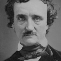 Edgar Allan Poe probably didn't die of alcoholism, as long believed. Modern doctors believe his symptoms were that of rabies.