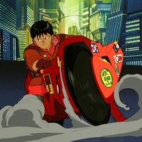 50 new shades of colours were created for the anime film Akira. This is due to the fact most of the movie takes place at night, which was a setting animators commonly avoided due to increased color requirements. In total there are 327 shades in the movie