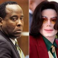 Was Michael Jackson Having Sleeping Problems?