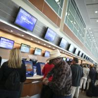 What Do You Get If the Airline Overbooks and You Get Bumped Off Your Flight?
