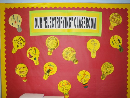 small resolution of It's Electric!   Fun in Fifth Grade at JCS