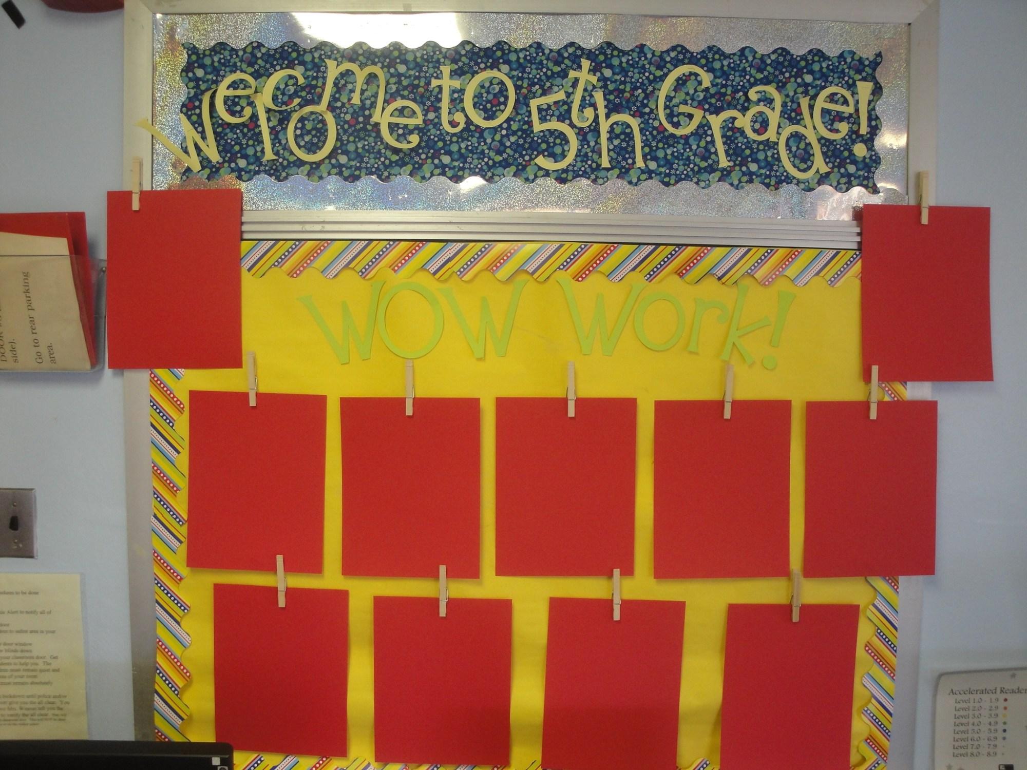 hight resolution of 5th grade   Fun in Fifth Grade at JCS