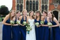 bridesmaid dress | Fantastic Flinds
