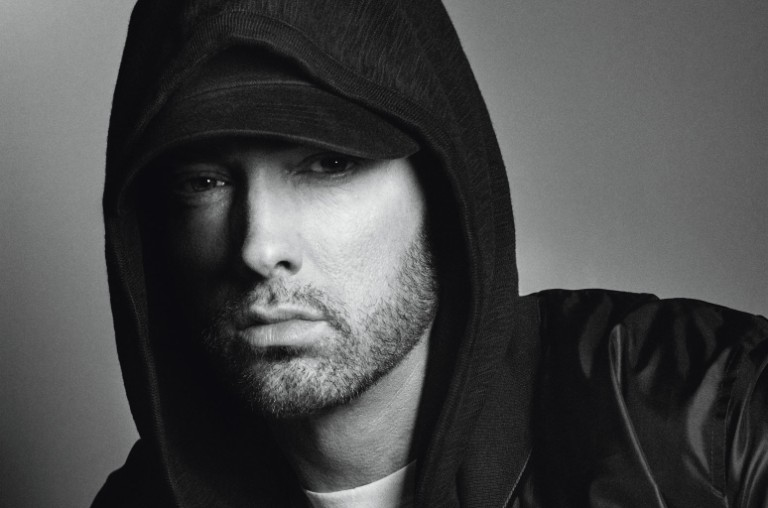 Analyzing Eminem's Goat List