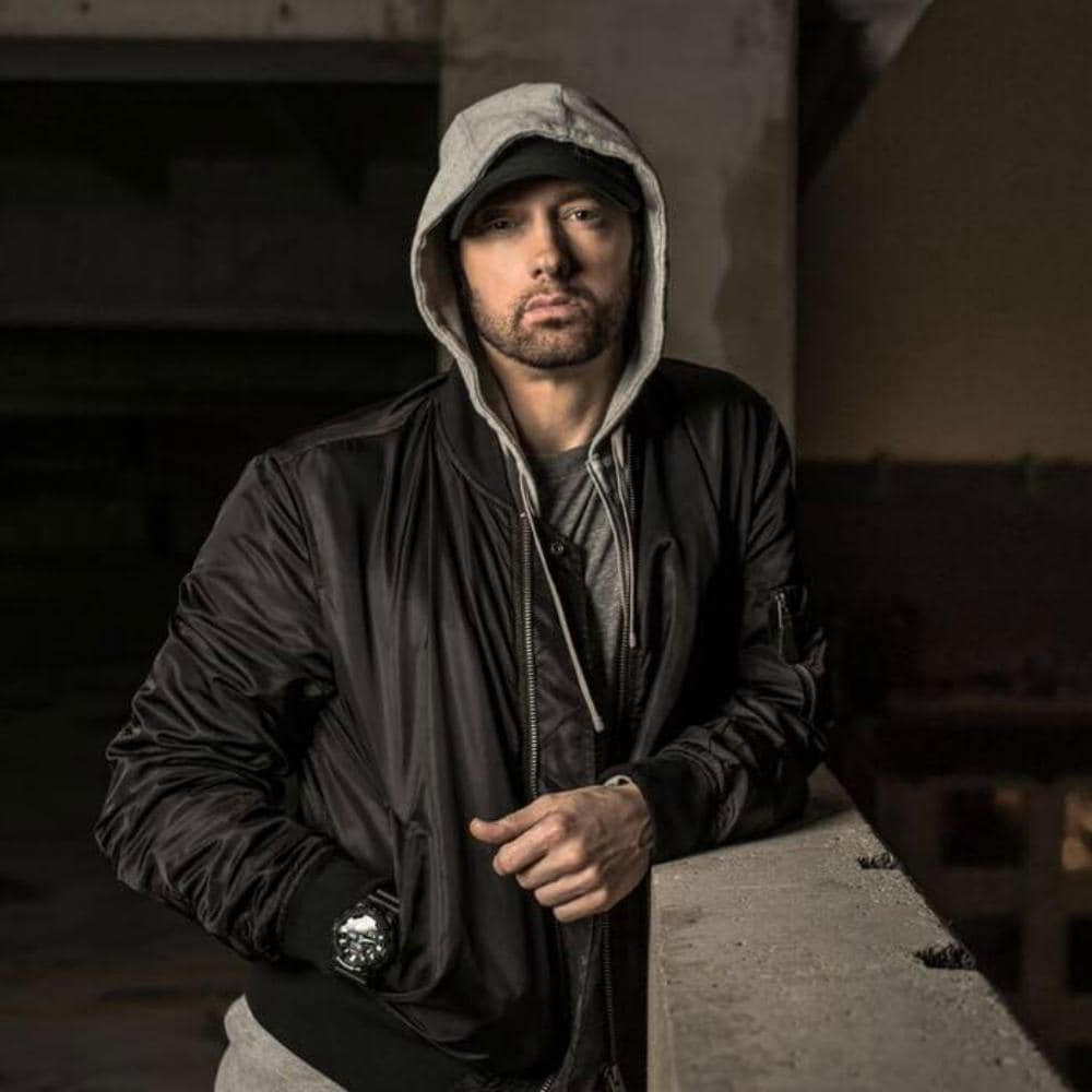 Does Eminem Have A New Album Coming Friday?