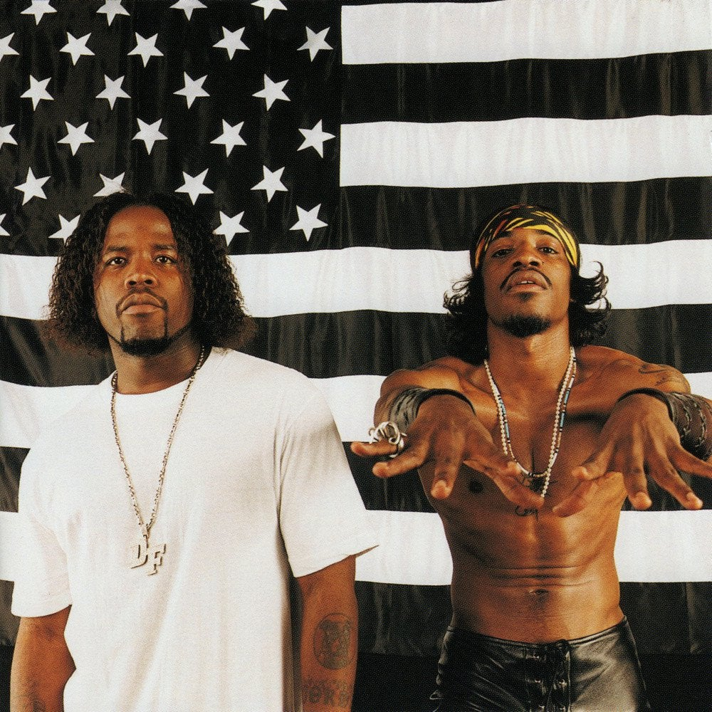 "Outkast Releases ""Stankonia (Deluxe Version)"""