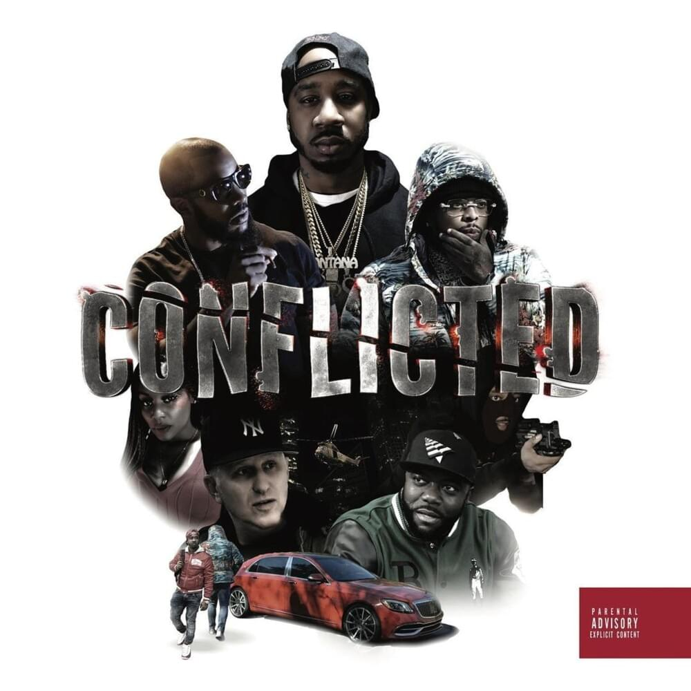 """Griselda & BSF- """"Conflicted"""" (Album Review)"""