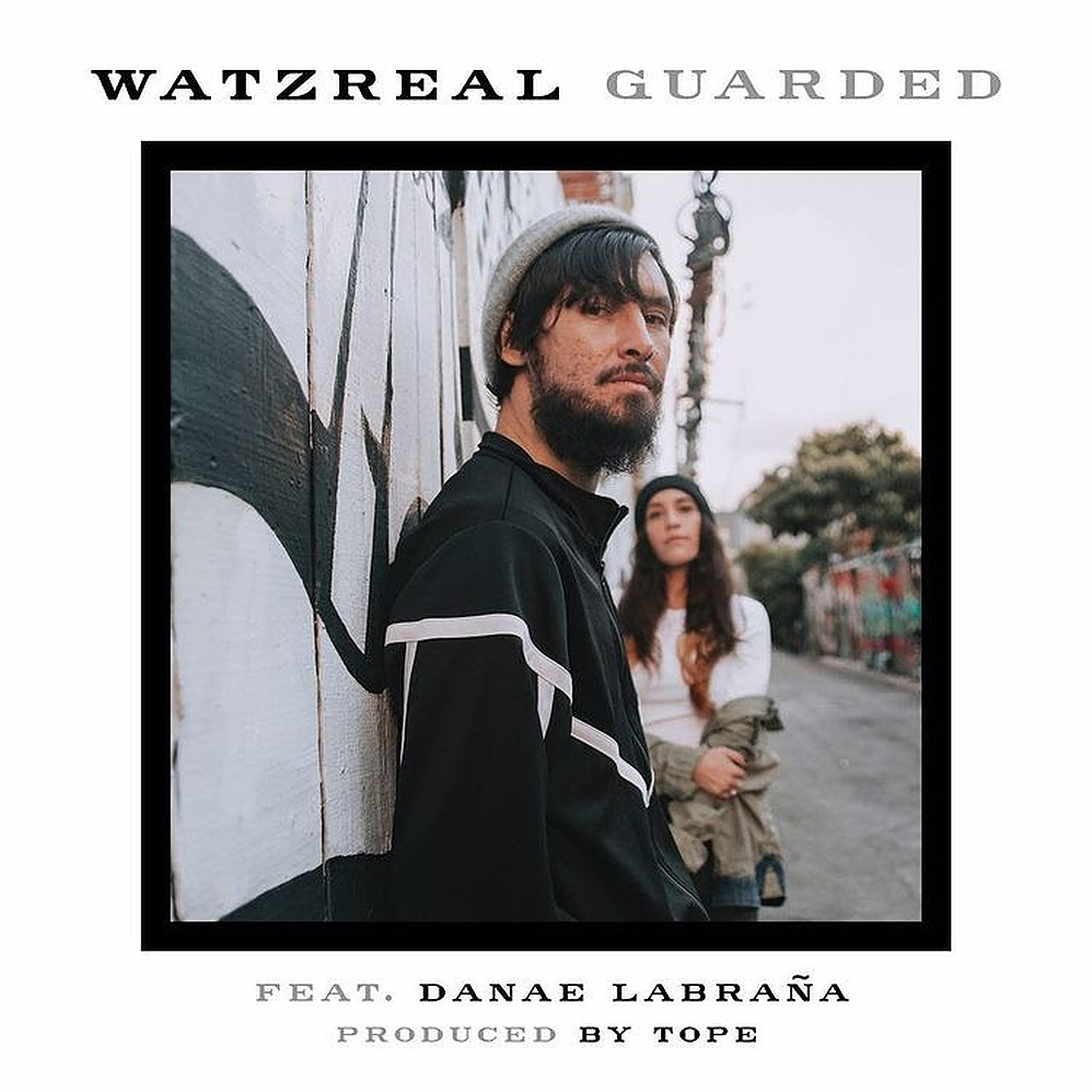"Watzreal- ""Guarded"" (Single Review)"
