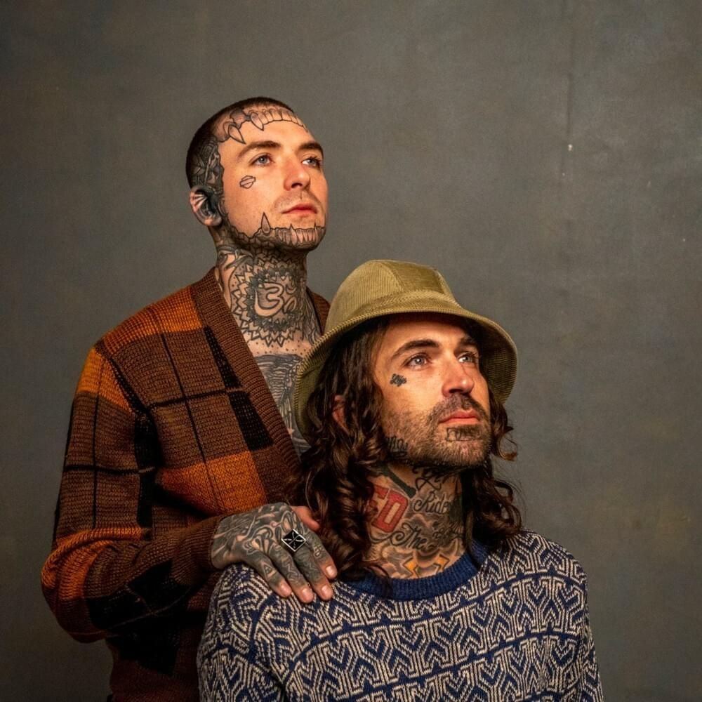 "Yelawolf & Caskey-""Yelawolf Blacksheep"" (Album Review)"