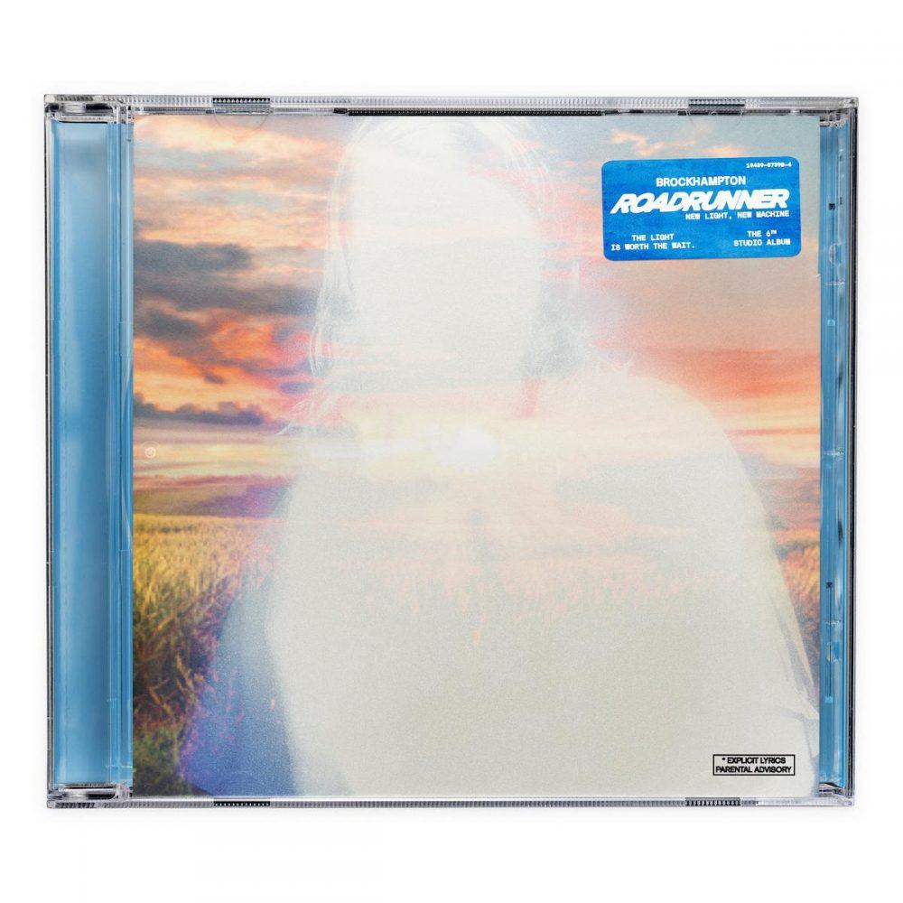 "BROCKHAMPTON- ""ROADRUNNER: NEW LIGHT, NEW MACHINE"" (Album Review)"