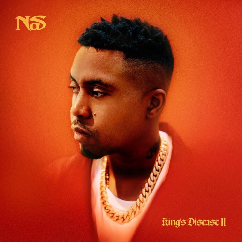 "Nas- ""King's Disease II"" (Album Review)"