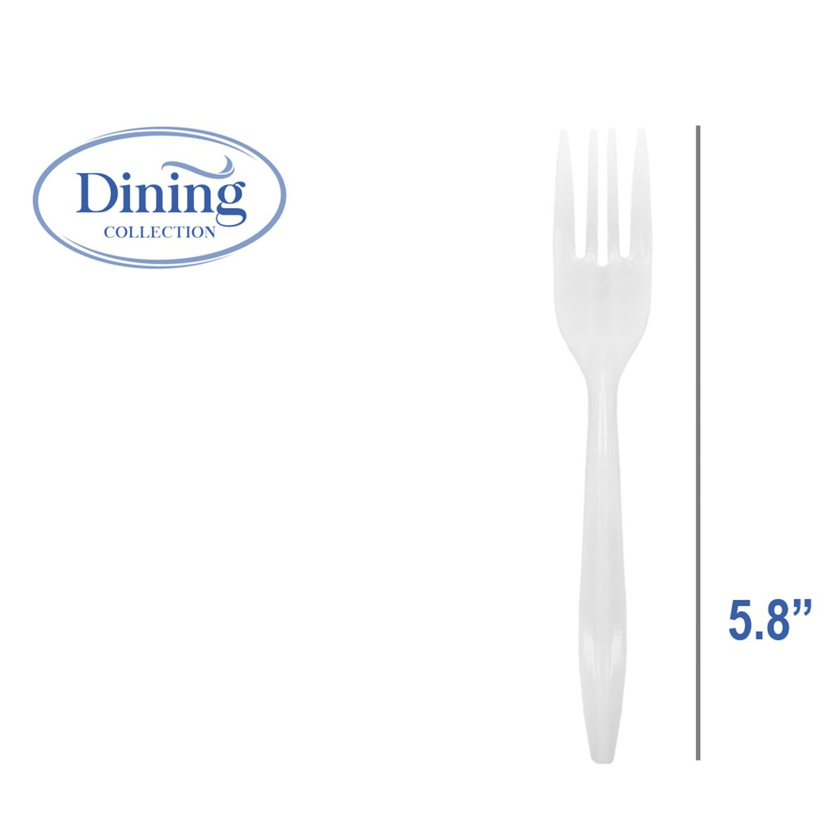 Dining Collection Forks Box
