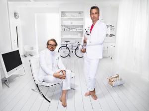 Ljust & Fräscht bild från Blixen & CO