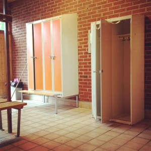 omklädningsrum på kampementsbadet